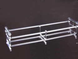 石英自动太阳能短舟