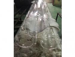 石英半导体炉管